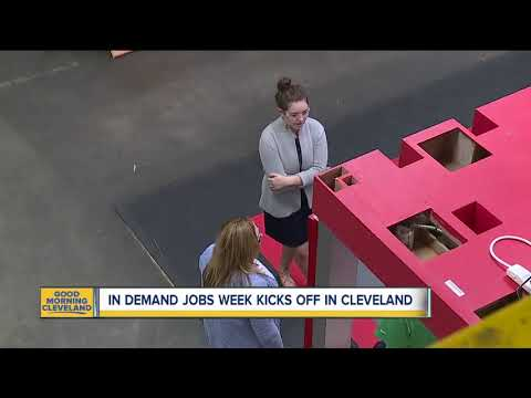 Need A Job? Cleveland Jobs Center May Have The Answer