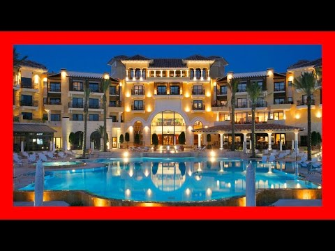 AMAZING!!! 7 Cheapest 5 Star Hotels You Can Stay At In The USA - 7 NEWS