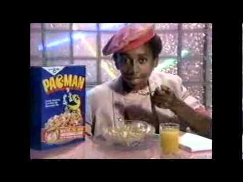 Vintage Commercials 1980