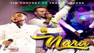 Nara Cover Trap Remix - Tim Godfrey ft Travis Greene Fearless concert 2018