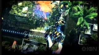 Anomaly 2 - Mobile Trailer
