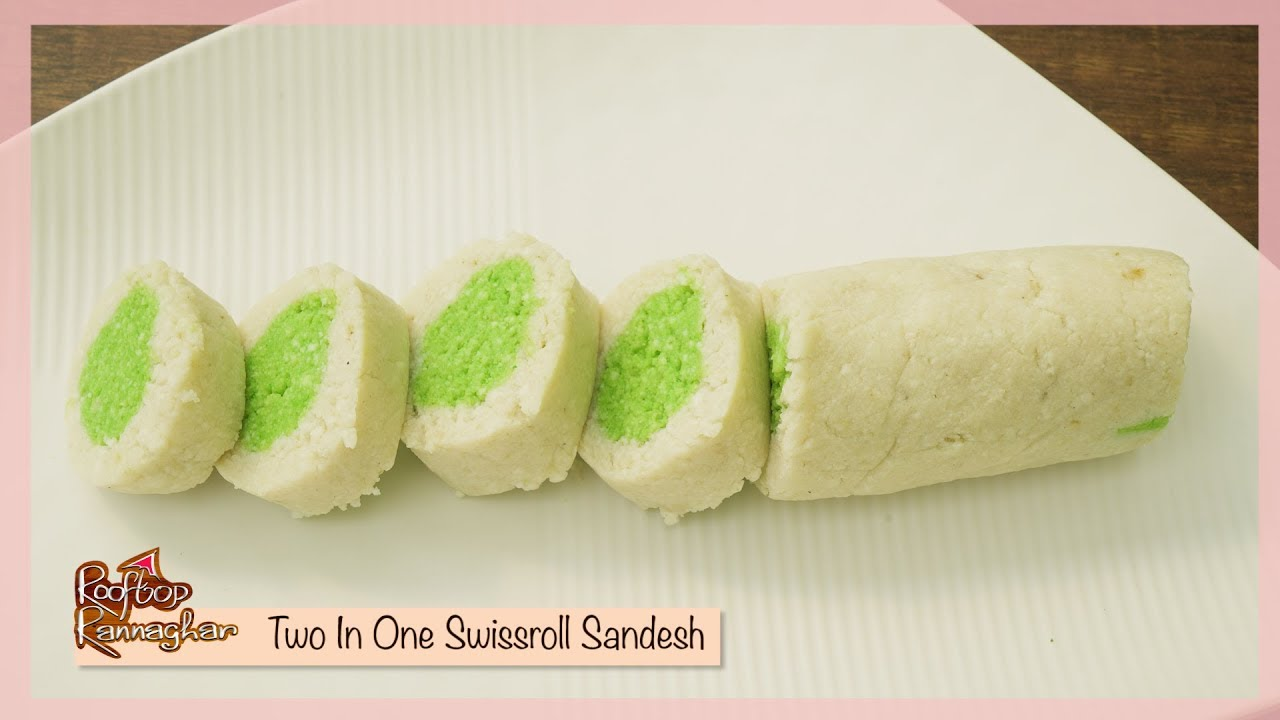 Bengali sandesh recipe video 2 in 1 swiss roll sandesh youtube bengali sandesh recipe video 2 in 1 swiss roll sandesh forumfinder Choice Image