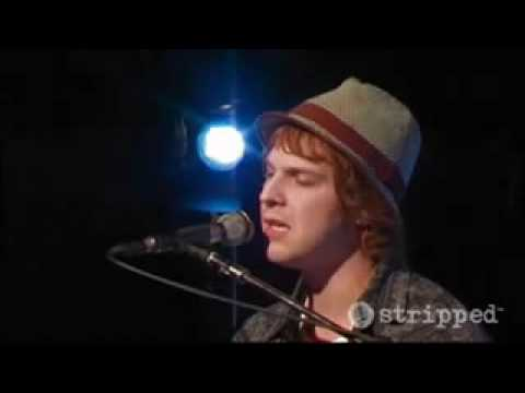 Gavin DeGraw A Song for You