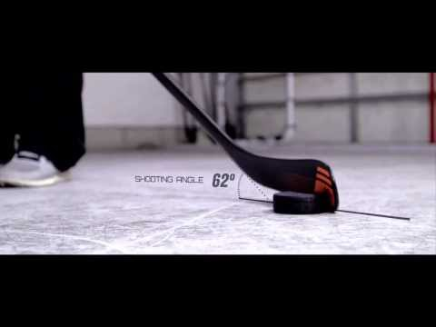 Easton Hockey - The Story Behind The E28 Curve Pattern