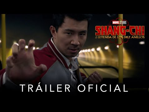 Shang-Chi y la Leyenda de los Diez Anillos | Teaser Tráiler oficial en español | HD