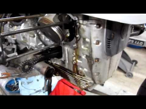 BMW M44 HeadGasket HD 720p | FunnyCat.TV