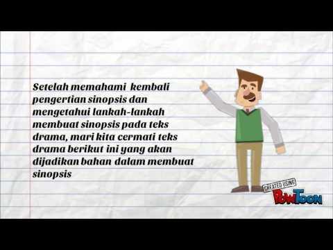 Video Pembelajaran Bahasa Indonesia Sma Kelas Xi M Youtube
