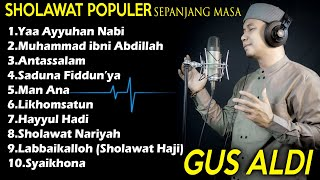 Download Lagu FULL ALBUM Lagu Sholawat GUS ALDI TERBARU 2020 mp3