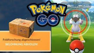 100% IV Raikou & wichtige Ankündigung von Niantic   Pokémon GO Deutsch #695