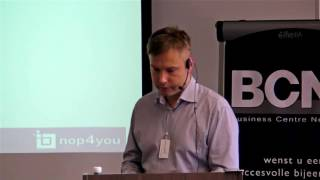 NopDevDay 2015 - How to integrate nopCommerce and SAP® B1 thumbnail
