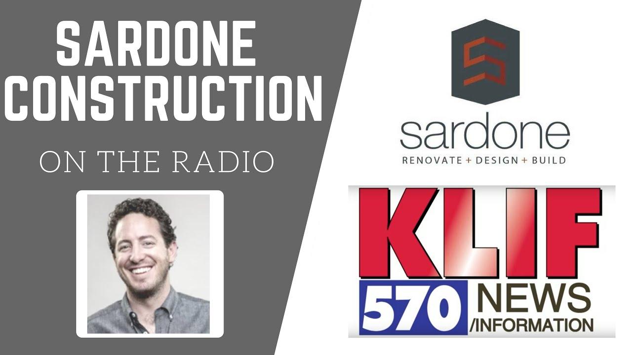 KLIF 570 News Radio Interview