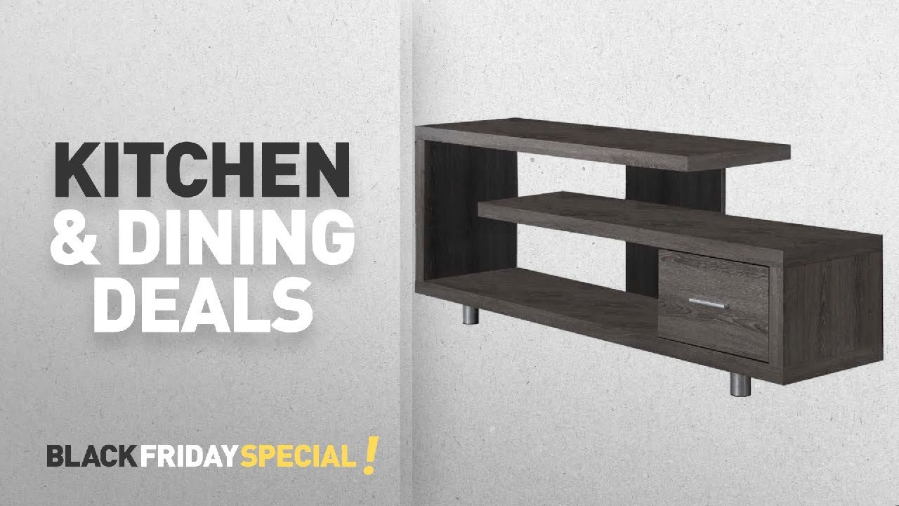 black friday tv stands by monarch amazon black friday countdown youtube. Black Bedroom Furniture Sets. Home Design Ideas