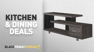 Black Friday Tv Stands By Monarch // Amazon Black Friday Countdown