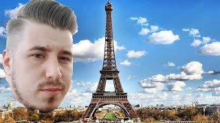 L-AM DUS PE ANDY LA PARIS