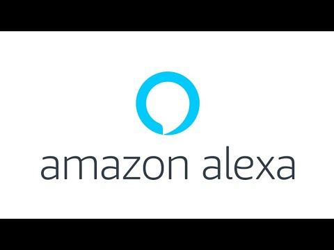 Alexa skill development for beginners.