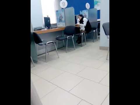 ВТБ банк Владикавказ! Безолаберное заведение!