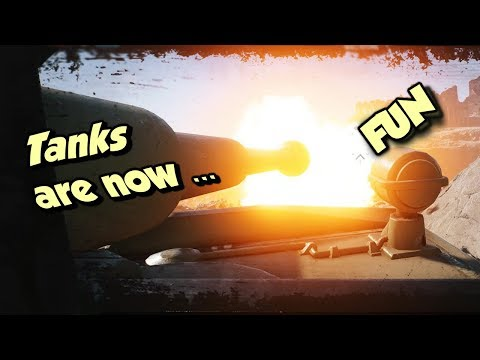 Tanks are now FUN in Battlefield 5 thumbnail