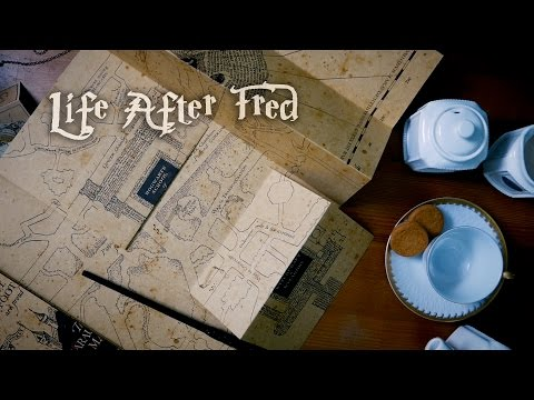 Life After Fred - A short film from the Wizarding World of Harry Potter