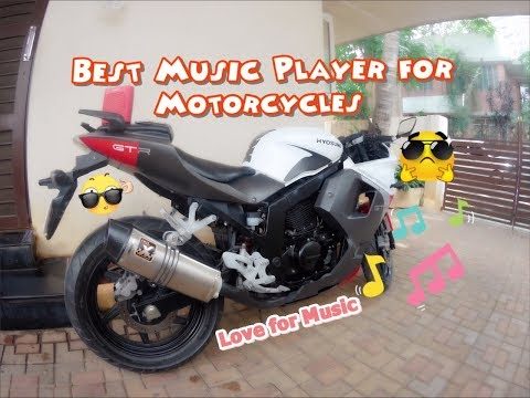 Best ever Music System for bikes :) | Thank you :)