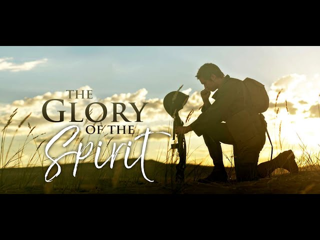 5/24/2020 - Pastor David Myers - The Glory of the Spirit
