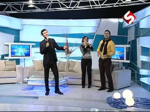 Vuqar huseynov Sheki Kanal s