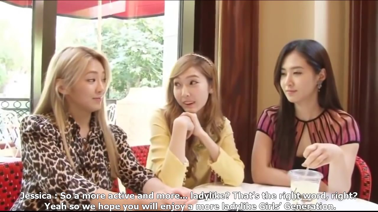 Eng Sub Girls Generation Las Vegas Photoshoot Part 1 2 Youtube