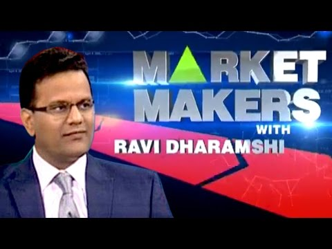 Ravi Dharamshi Speaks About Economic Recovery | Market Makers