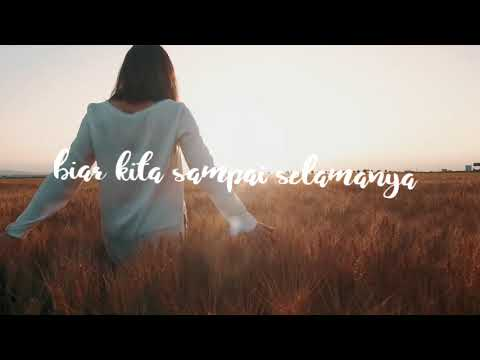 JANNA NICK - AKAN BERCINTA (LYRICS MUSIC VIDEO)