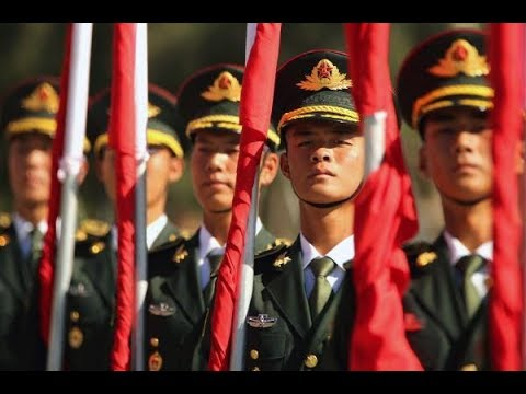 U.S. Navy Targeted By China Act of War - Bible Prophecy!: China and U.S. current crisis happening...