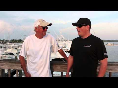 PointClickFihs.com Interviews Mr. JodyTamsberg - 47th Annual Georgetown Blue Marlin Tournament