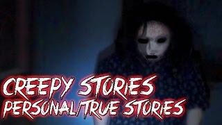 Creepypasta Stories: Shadows On The Wall