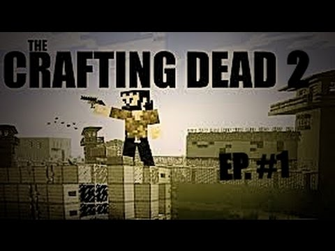 the crafting dead ep 1 reomen ando youtube On the crafting dead ep 1
