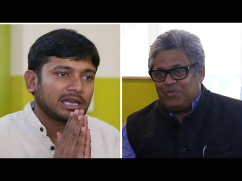 From Bihar to Tihar: Kanhaiya Kumar discusses his personal and political journey
