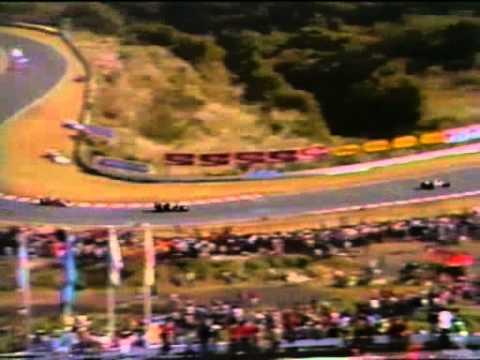 F1 Japan GP 1977