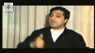 Bachir Gemayel best speeches - Concert 2012