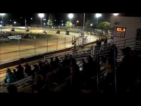 Throw Back Thursday: 2017 Delta Speedway Championship Night