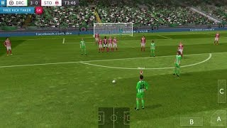 Dream League Soccer 2016 iPhone Gameplay #15