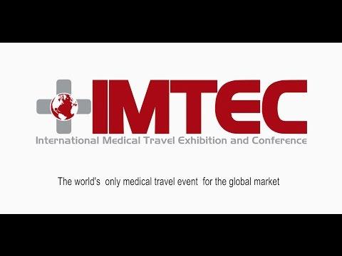 IMTEC 2016 | INTERNATIONAL MEDICAL TRAVEL EXHIBITION & CONFERENCE | UAE