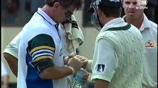 INSANE Shoaib Akhtar most fearsome ball he ever bowled