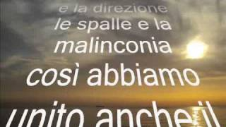 Niccolò Fabi - La promessa