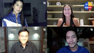 Smokey Mountain Members Interviewed by Iza Calzado 2020