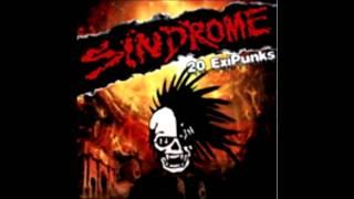 Pelones - Sindrome del Punk
