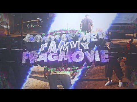 BANHAMMER FAMILY FRAGMOVIE GTA 5 RP