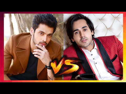 Parth Samthaan Vs Randeep Rai: The New Age Role Model