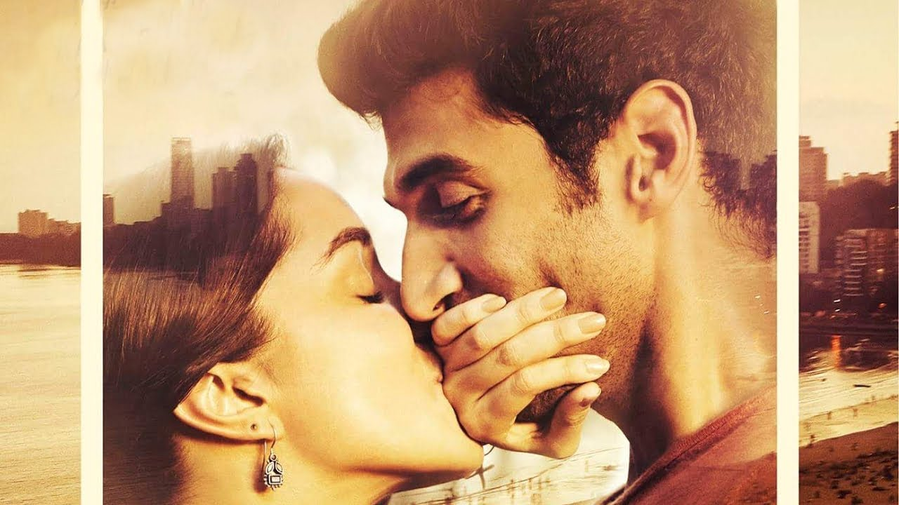 Download Aditya Roy Kapur & Shraddha Kapoor's Latest Romantic Hindi Full Movie | Naseeruddin Shah