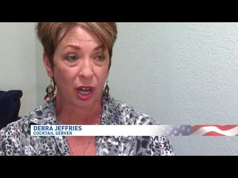 Safety Demands For Las Vegas Hotel Employees During Contract Negotiations