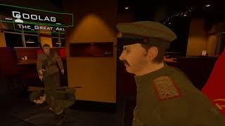 VRChat Soviet Union | Советский Союз...