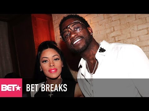 Download Youtube: Gucci Mane's Star Studded Wedding - BET Breaks