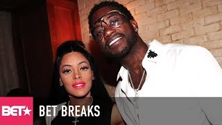 Gucci Mane's Star Studded Wedding - BET Breaks