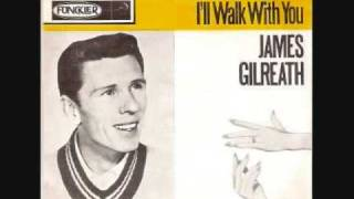 James Gilreath - Little Band Of Gold (1963)